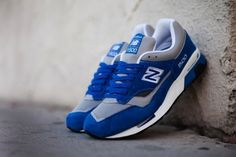 New Balance 1500 Elite Edition Pack - Blue