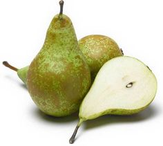 IG International Brings Belgian Conference Pears To India