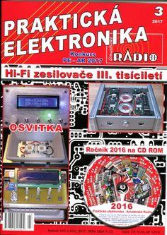 A Radio. Prakticka Elektronika N.3 - 2017