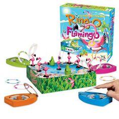 Ring-O Flamingo $22.99