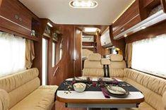 Drop-down Bed Motorhome Layouts - Buyers Guide - Motorhomes & Campervans Camper Conversion, Buyers Guide, Camper Van, Motorhome, Layouts, Drop, Live, Bed, Inspiration