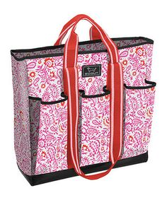 Love These Scout Bags Angelina Ballerina Beach Tote Rockets