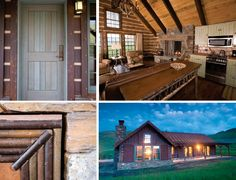 Proud to be featured in this article for our work on the Nasvik's home! Sun Valley Home and Design - Fall 2011 - Sun Valley, Idaho