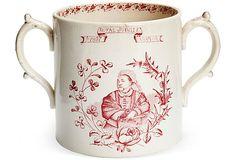 Royal Jubilee Loving Cup