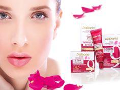 NUEVO SORTEO ¡hasta el 22 de febrero! Hazte fan de Babaria España y participa en el sorteo de 10 lotes de productos de la nueva línea Vital Skin.  #Babaria #sorteo #VitalSkin #cosmeticanatural