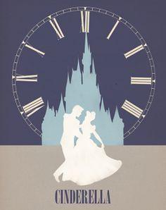 the disney princess: Cinderella