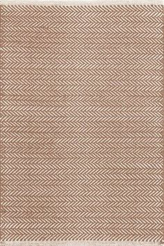 Dash and albert You'll love the Herringbone Hand Woven Brown Area Rug at Wayfair - Great Deals on all Rugs products with Free Shipping on most stuff, even the big stuff.