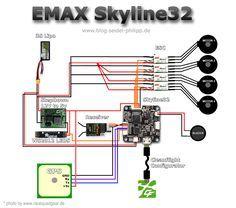 250 naze32 wiring diagram flightclub com quadcopters skyline32 naze32 setup wiring guide to motors and esc
