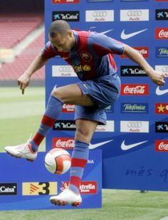 Thierry Henry - Taringa!