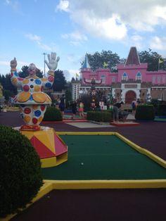 Par-King Skill Golf in Lincolnshire, IL