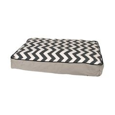 Found it at Wayfair.co.uk - Snoooz Comfort Pet Mattress with Chevron Pattern in Multi-colour