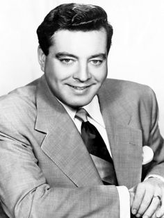 Young Jackie Gleason- Very handsome