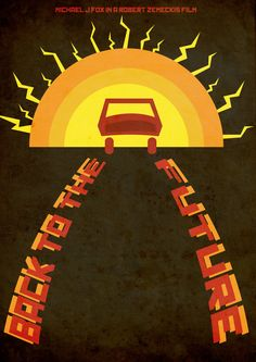 Back to the future by Bloodysender on DeviantArt Excellent Movies, Good Movies, Movie Poster Art, Film Posters, Science Fiction, Superhero Poster, Bttf, Minimal Movie Posters, Back To The Future
