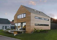 Holzhäuser - Werner Ettwein GmbH