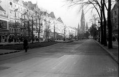 Berlin 1940 Kurfuerstendamm