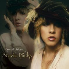 STEVIE NICKS *Crystal Visions: The Very Best of *NEW DOUBLE RECORD LP VINYL