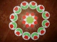 Diy And Crafts, Arts And Crafts, Republic Day, Mother And Father, Spring Crafts, Independence Day, Fathers Day, Mandala, Christmas Tree