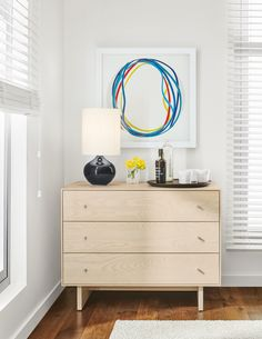 Dresser: How To Style Your Bedroom Dresser For A Modern Look