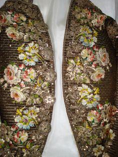 The Hidden Wardrobe | A costume collection explored….