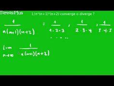 ejemplo convergencia de una sucesión simple