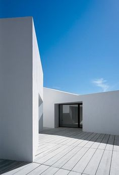 House for a Photographer II Alcanar, Spain A project by: OAB Carlos Ferrater, Carlos Escura