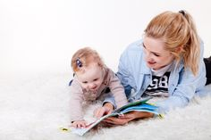 8 Ways to Teach Your Child to Learn to Read