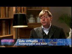 Udo Ulfkotte: Bevorstehender Bürgerkrieg in Deutschland - Flüchtlinge