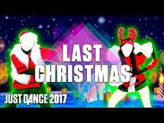 Just Dance Last Christmas by Santa Clones – Official Track Gameplay [US] Bioshock, Pokemon Go, Dance Activities For Kids, Ariana Grande Single, Skyrim Legendary Edition, Dragon Ball, Just Dance 2017, Major Lazer, Last Christmas