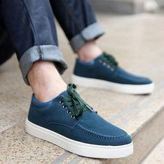 52efa8a7b1a0 Popular spring wild fashion tide shoes trend matte shoes Korean men shoes  British style men