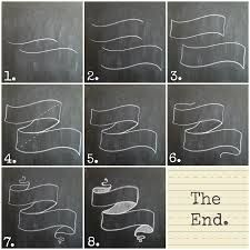 chalkboard art - Google Search                                                                                                                                                      More