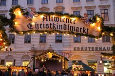 CELEBRATION IN STUTTGART CHRISTMAS MARKET (CHRISTMAS FESTIVAL 2015)