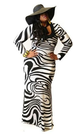 "Plus sizes available at ""Todano "" in Vanuatu & Spain and Australia through www.MMMpower.com"