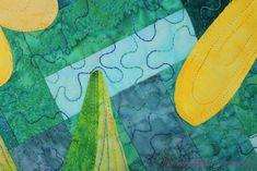 How to stipple quilt/Nancy Zieman/Fearless Quilting Finishes | Nancy Zieman Blog