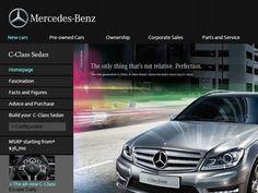 RookieDraftt - Mercedes Benz case study by Liz Kucharska