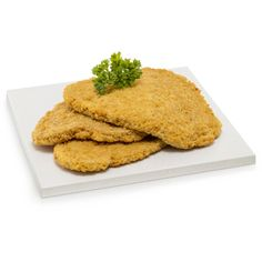 3.79 stars, 6129 reviews for 1x Chicken Schnitzel Crumbed Each on Bunch.