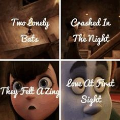 You Only Zing Once Hotel Transylvania Quote Quotes Pinterest