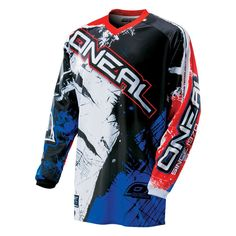 MX1 - 2016 Oneal MX Element Jersey SHOCKER, £26.99 (http://www.mx1.co.uk/products.php?product=2016-Oneal-MX-Element-Jersey-SHOCKER/)