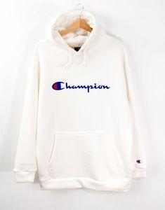 Champion Oversize Kapşonlu Erkek Hoodie MD9869EK Hoodies, Sweatshirts, Champion, Sweaters, Fashion, Moda, Fashion Styles, Parka, Trainers