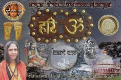 Escuela de Yoga Hari Om Mahatma Krishananda