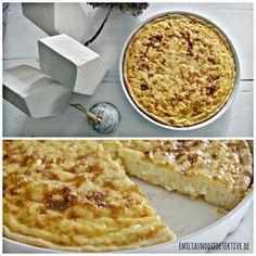 Ob nun der Belgische Reisfladen oder auch Milchreis Kuchen, hier gibt es das Rezept, welches ich kenne und einfach toll schmeckt.