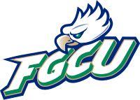 Eagles, Florida Gulf Coast University (Fort Myers, Florida) Div I, 1st Conf: Atlantic Sun  #Eagles #FortMyers #NCAA (L6048)
