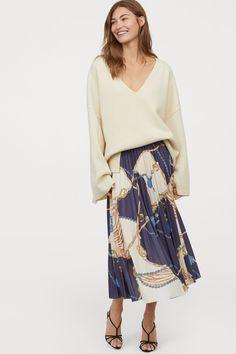 Audacious Self Duna 2019 Autumn Women Wide Led Denim Pants Loose Vintage Pocket Spliced Casual High Waist Jeans Female Trousers Women's Clothing