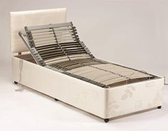 Drive Medical 2ft 6″ Richmond Electric Adjustable Bed with Variation Options