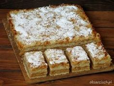Food Cakes, Cake Cookies, Banana Bread, Cake Recipes, French Toast, Deserts, Sweets, Baking, Eat