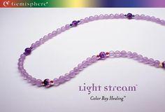 Light Stream - Expanding Consciousness and Color Ray Healing