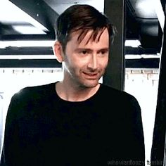 whovianfloozy:  David Tennant for Don Juan in... - Tumblin' for Tennant
