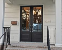 Windows And Doors, Garage Doors, Exterior, Outdoor Decor, Home Decor, Decoration Home, Room Decor, Outdoor Rooms, Home Interior Design
