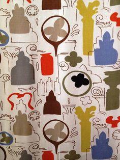 Jacqueline Groag: Bottles, 1951