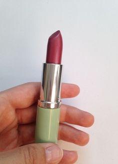 Kaufe meinen Artikel bei #Kleiderkreisel http://www.kleiderkreisel.de/kosmetik/schminke-kosmetik/108644108-beerig-roter-lippenstift-von-clinique