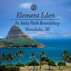 Find your favorite Element Eden outfits at Aala Park Boardshop in Honolulu, HI #elementeden #livelearngrow @element eden >>> http://us.shop.elementeden.com/w/womens/new-arrivals